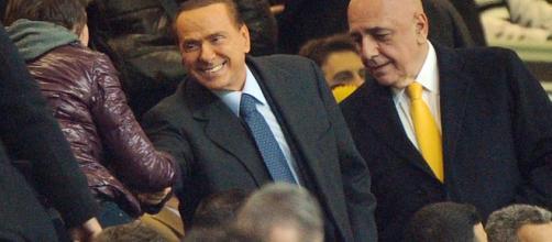 Berlusconi-Galliani, l'idillio continua anche dopo il Milan