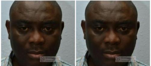 Ganye Kwah-Driscole le naturalisé suédois d'origine camerounaise ayant écopé de 2 ans de prison pour apologie au terrorisme © 237online