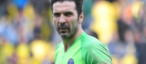 Gigi Buffon potrebbe tornare alla Juve