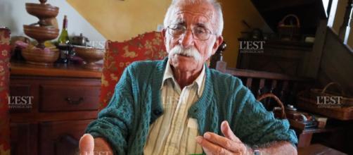 Lucien Coverset, curé octogénaire mais malvoyant du Jura, s'est vu facturer par la SNCF 100 euros pour un trajet en train de 18 Km
