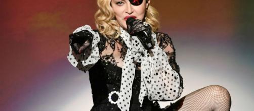 Madonna estrena el videoclip de 'Crave', su tema en colaboración ... - lamaster.es