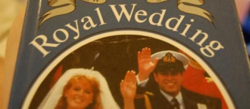 Rumors started to emerge that Sarah Ferguson and Prince Andrew are about remarry. (Image via secretlondon123/Flickr)