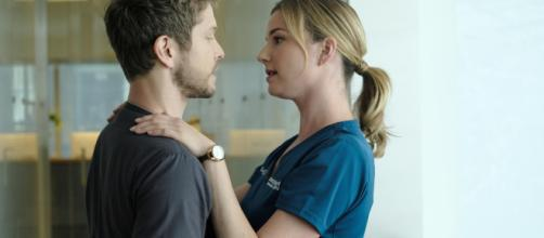 The Resident and 9-1-1 Renewed for Season 3 at Fox | TV Guide - tvguide.com
