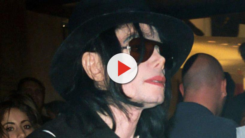 Michael Jackson and his burial 10 years on from his death
