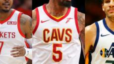 Lakers Rumors: J.R Smith, Kyle Korver among players LeBron could recruit in free agency