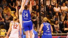 Basket: Euro donne, Italia-Turchia in Tv su Sky il 27 giugno