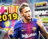 L'avenir de Neymar semble loin du PSG.
