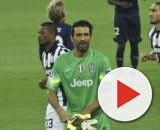 Juventus, vicino il ritorno di Buffon