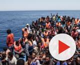 Migranti sulla Sea Watch 3, diversi minori a bordo: il più piccolo ... - blastingnews.com