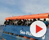 Sea Watch, il capitano: entro in porto a Lampedusa