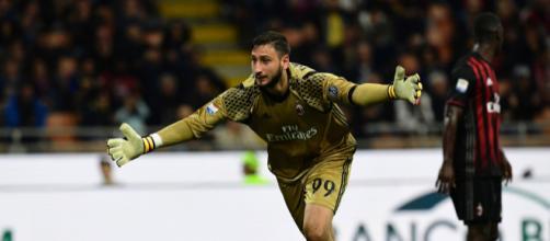 Calciomercato Milan: Donnarumma potrebbe restare