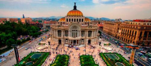 Ciudad de México espera un aumento de turistas durante las próximas vacaciones. - adrepresentaciones.com