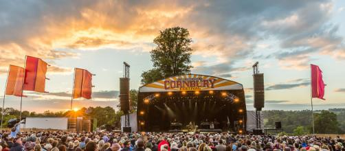 Cornbury Music Festival. Image Credit: Hush PR