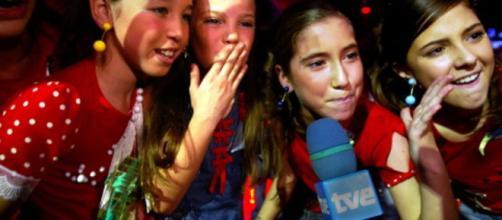 España vuelve a Eurovision Junior