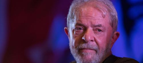Ex-presidente Lula ficou tenso e ansioso em dia de votação do STF sobre seu habeas corpus. (Arquivo Blasting News)