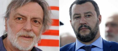 Gino Strada accusa Matteo Salvini e Marco Minniti