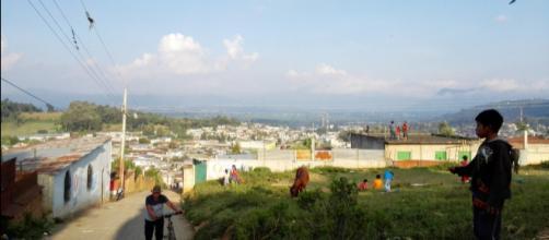 Guatemala recibirá orientaciones de EEUU para frenar inmigración ilegal.
