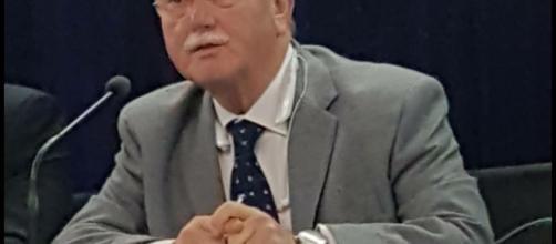 Il presidentr CIDEC - Salvatore Bivona