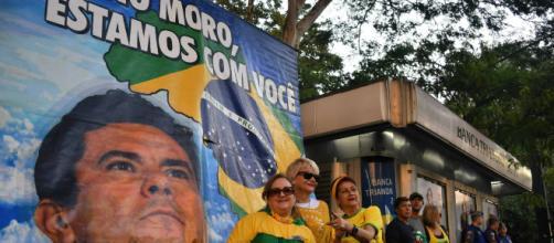Julgamento de Lula no STF intensifica a adesão para manifestações de domingo (30). (Arquivo Blasting News)