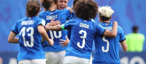 Mondiali calcio femminile 2019, quarti di finale: Italia-Olanda in diretta Rai