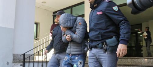 Reggio Calabria: 38 enne minaccia autista e passeggeri con un taglierino, arrestato