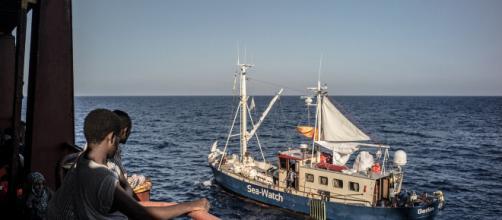 Sea Watch 3: chi è Carola Rackete,la capitana che ha sfidato 'il capitano' Salvini
