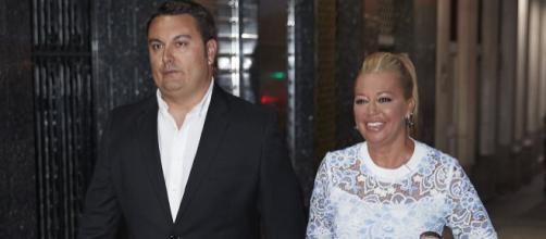 Según Diego Arrabal en la boda de Belén Esteban había un topo