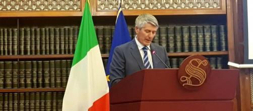 Senatore Ruggiero Quarto (M5S)