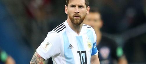 Un uomo si è finto Lionel Messi per ottenere rapporti sessuali