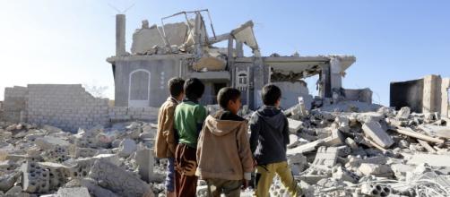 Yemen: M5S e Lega chiedono il blocco di vendita armi all'Arabia Saudita - Per la pace - perlapace.it