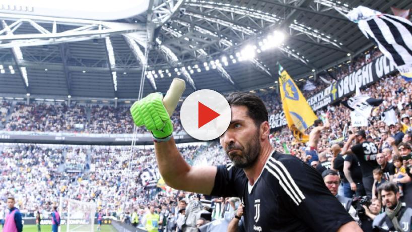 Buffon: sorprendente ritorno alla Juve, sarà il vice di Szczesny