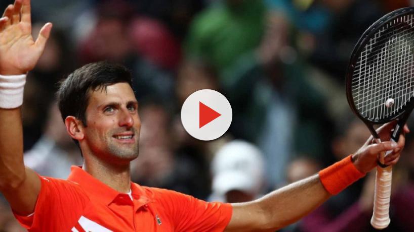 Djokovic: 'Federer è il più grande, ma sono sorpreso che Nadal non sia il 2° a Wimbledon'