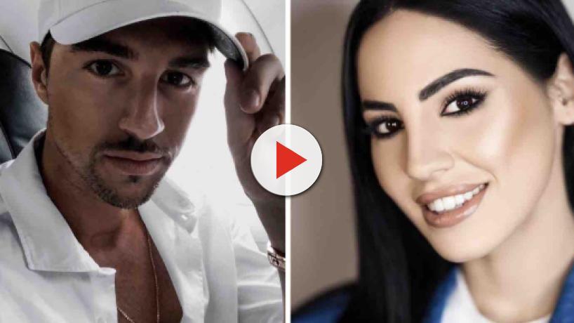 Il settimanale 'Chi' rivela: 'Damante si arrabbiò per le foto di Giulia senza costume'