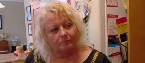90 Day Fiance: The Other Way Laura does not smoke pot she says - Image Credit - TLC / YouTube