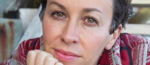 Alanis Morissette, espera un hijo a los 45 años