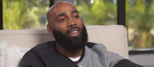 DeAngelo Hall played 14 years in the NFL (Image Credit: FAIR GAME/YouTube)