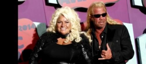 'Dog The Bounty Hunter' TV Star, Beth Chapman, dies at 51. [Image source/CBS Miami YouTube video]