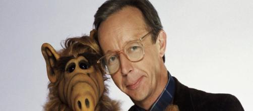 Fallece Max Wright, el padre de Alf