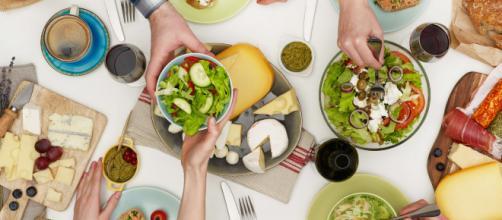 La alimentación holística y sus beneficios para el cuerpo