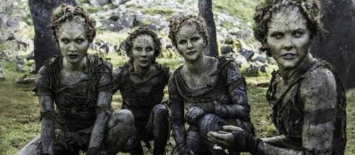 La historia de los hijos del bosque será desarrollada en este spin off.