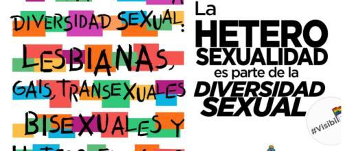 Los términos de la diversidad sexual