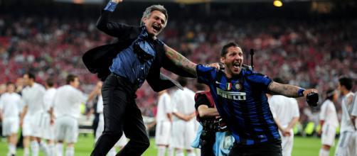 Materazzi sogna di lavorare con Mourinho e non esclude un ritorno dello Special One all'Inter - obiettivorganizzazione.it