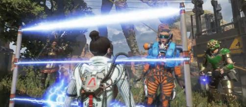 New season of 'Apex Legends' is bringing major map changes. [Image Source: Jacky / YouTube]
