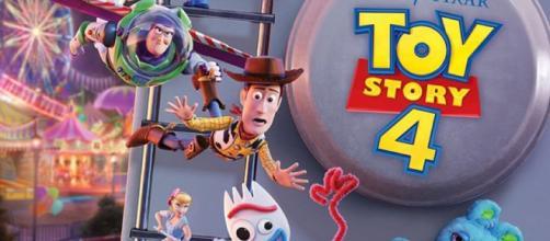 Toy Story 4 trionfa ai botteghini e commuove i fans di ogni età
