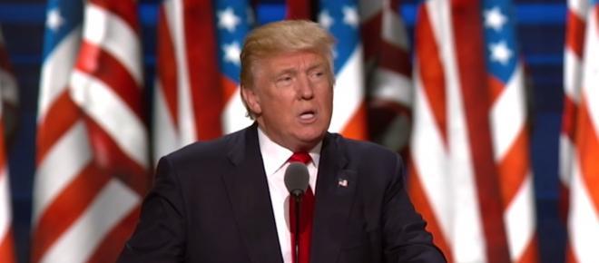 President Donald Trump calls first Democratic presidential debate 'dumb'