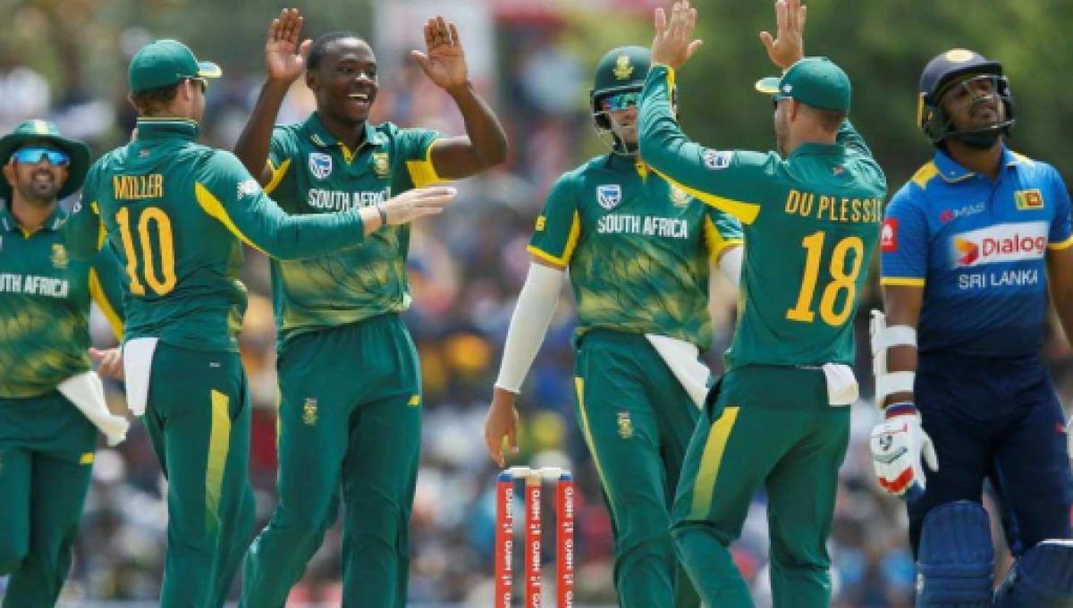Image result for africa vs sri lanka