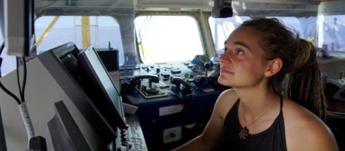 Carola Rackete capitano della Sea Watch- possibile.com