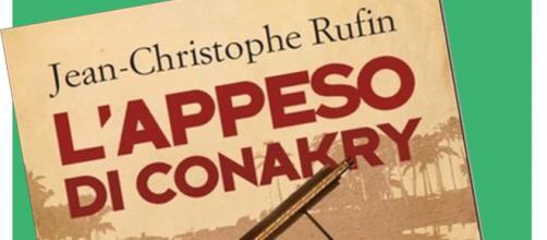 'L'appeso di Conakry', il nuovo giallo di Rufin