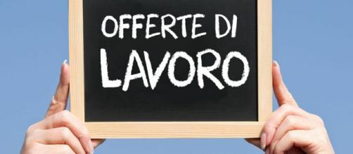 Nuove offerte di lavoro in tutta Italia: il bando Epso