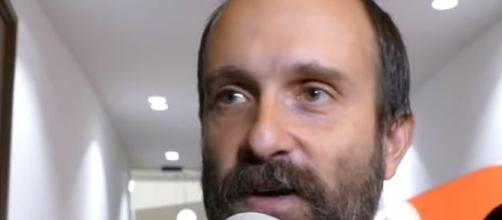 Orfini, parlamentare del Partito Democratico (Ph. Youtube).